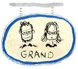 リュネット・ジュラ 青山グラン店