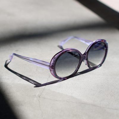 ブランド:FRANCIS KLEIN モデル:DOREEN カラー:B88.A90