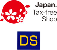 TAX FREE AND DS SHOP