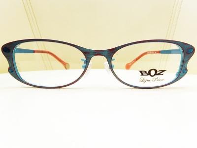 ブランド:BOZ モデル:AWAYA カラー:2030