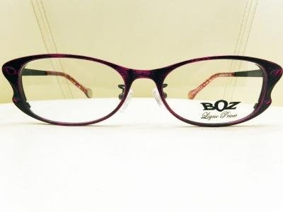 ブランド:BOZ モデル:AWAYA カラー:8265