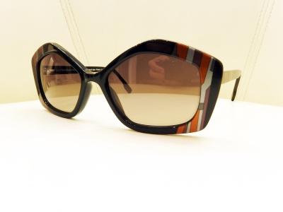 ブランド:TRACTION PRODUCTIONS モデル:JIQULO カラー:Noir 価格:45,360円(税込)
