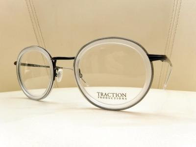 ブランド:TRACTION PRODUCTIONS モデル:BURTON GRAND カラー:CRISTAL 価格:47,520円(税込)