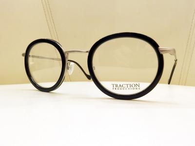 ブランド:TRACTION PRODUCTIONS モデル:BURTON GRAND カラー:NOIR 価格:47,520円(税込)