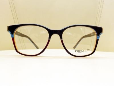 ブランド:FRENK モデル:NICHOLAS カラー:C01 価格:39,960円(税込)