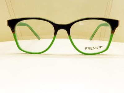 ブランド:FRENK モデル:NICHOLAS カラー:C03 価格:39,960円(税込)