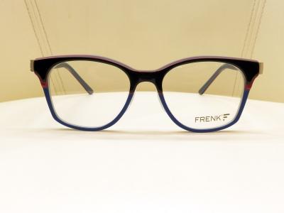 ブランド:FRENK モデル:NICHOLAS カラー:C02 価格:39,960円(税込)