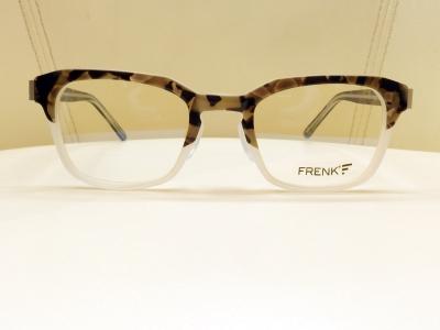 ブランド:FRENK モデル:RAUL カラー:C02 価格:39,960円(税込)