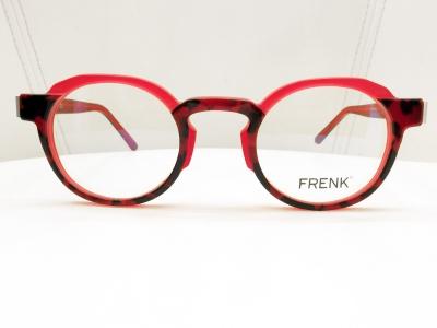 ブランド:FRENK EYEWEAR モデル:LOUIS カラー:02 価格:39,960円(税込)