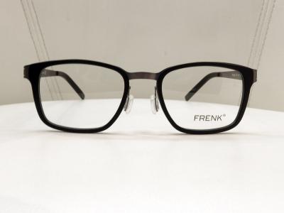 ブランド:FRENK EYEWEAR モデル:FKD192 カラー:01 価格:36,720円(税込)