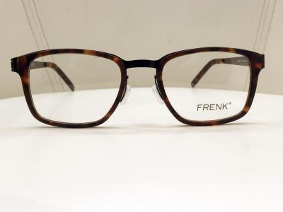 ブランド:FRENK EYEWEAR モデル:FKD192 カラー:02 価格:36,720円(税込)