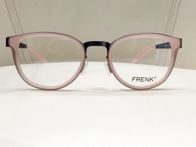 ブランド:FRENK EYEWEAR モデル:FKD190 カラー:04 価格:36,720円(税込)
