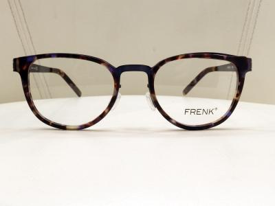 ブランド:FRENK EYEWEAR モデル:FKD190 カラー:05 価格:36,720円(税込)