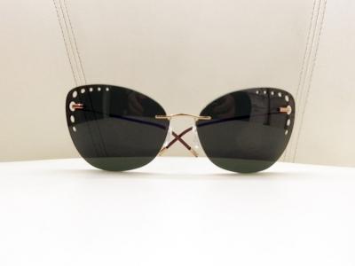 ブランド:SILHOUETTE モデル:SI8157S カラー:6205 価格:32,400円(税込)