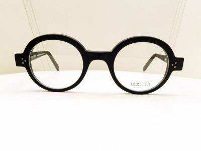 ブランド:TRACTION PRODUCTIONS モデル:RIVIERA カラー:EBENE 価格:41,040円(税込)