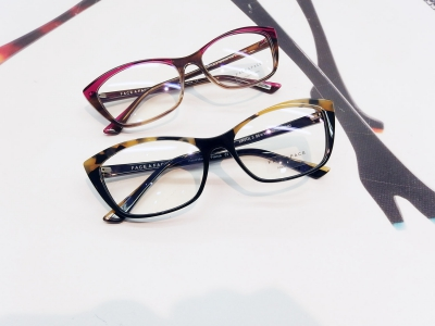 ブランド:FACE a FACE モデル:ENVOL3 価格:47,520円(税込)