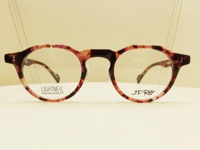 ブランド:J.F.REY モデル:JF1436 カラー:8080 価格:33,480円(税込)