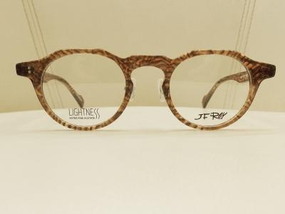 ブランド:J.F.REY モデル:JF1436 カラー:9090 価格:33,480円(税込)
