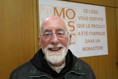 ジャン・クロード修道士