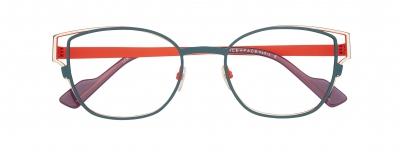 ブランド:FACE a FACE モデル:LEWIT3 カラー:9109
