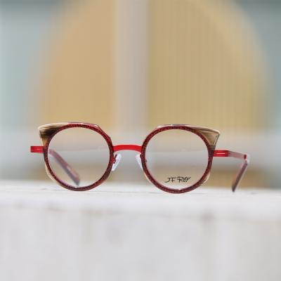 ブランド:J.F.REY モデル:JF2720 カラー:9070 価格:42,120円(税込)