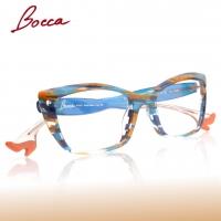 近年は脚のメガネでお馴染み【BOCCA】シリーズが大人気