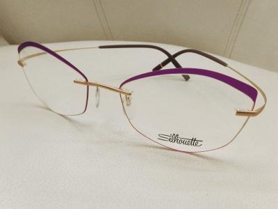 ブランド:Silhouette モデル:SI5518/FW カラー:3532 価格:50,760円(税込)