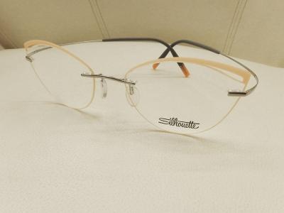 ブランド:Silhouette モデル:SI5518/FU カラー:7012 価格:50,760円(税込)