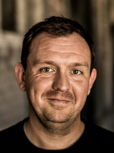 マーケティング&セールスマネージャー Kristof De Smet