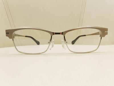 ブランド:杉本圭 モデル:KS100 カラー:00 価格:¥135,000(税込)
