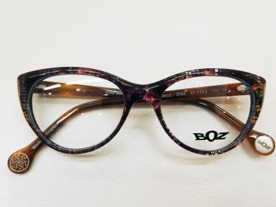 ブランド:BOZ モデル:VANILLE カラー:8592 価格:37,800円(税込)