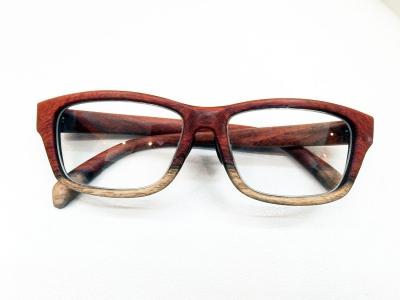 ブランド:工房樹 モデル:樹之五 木種:花梨 白太 価格:151,200円(税込)