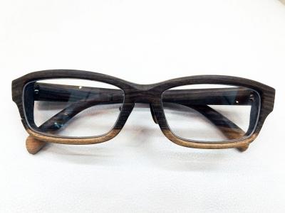 ブランド:工房樹 モデル:凛之三 木種:リグナムバイタ 白太 価格:172,800円(税込)