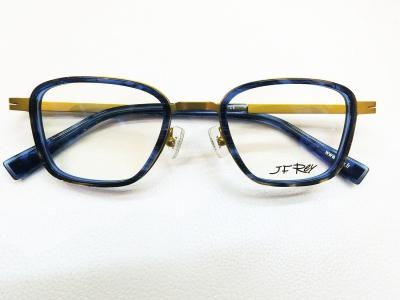 ブランド:J.F.REY モデル:JF2820 カラー:2550 価格:43,200円(税込)