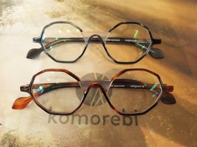 ブランド:komorebi モデル:TRAVIS 価格:45,360円(税込)