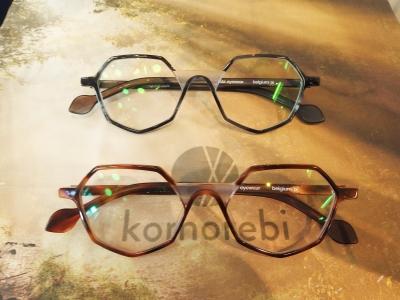 ブランド:komorebi モデル:LIONEL 価格:45,360円(税込)