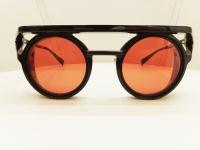 ブランド:FACTRORY900 モデル:EL-002 カラー:001 価格:54,000円(税込)
