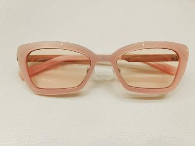 ブランド:FLEYE Copenhagen モデル:GLASS カラー:3027 価格:57,510円(税込)