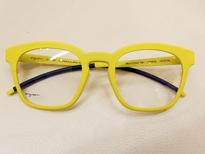 ブランド:Orgreen モデル:BELLA COOLA カラー:936 価格:46,440円(税込)