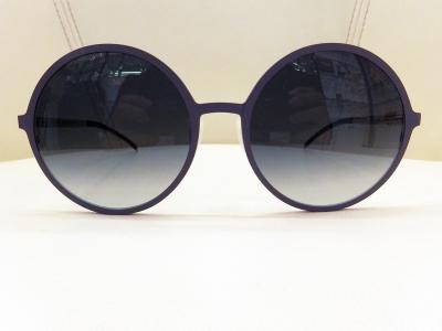 ブランド:Orgreen モデル:YOKO カラー:589 価格:38,880円(税込)